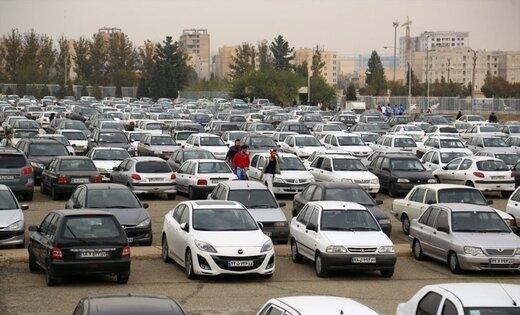آخرین قیمت خودرو/ پارس اتوماتیک ۳۷۰ میلیون تومان شد