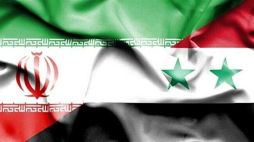 چرا صادرات ایران به سوریه کاهش یافت؟
