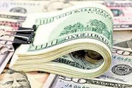 دلار بدترین عملکرد ۲ ماه گذشته را به ثبت رساند