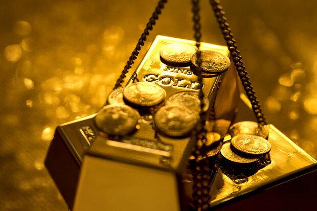 قیمت جهانی طلا رشد کرد/ هر اونس ۱۷۸۸ دلار
