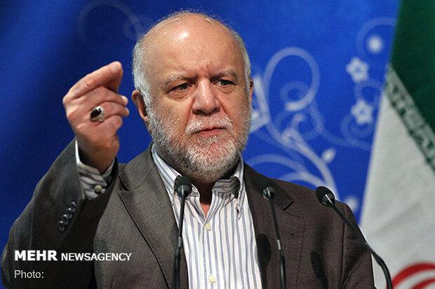 بهره برداری از ایرانی ترین خط لوله انتقال نفت