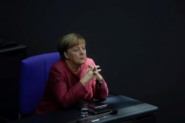 آلمان خواستار تمدید توافقنامه نگهداری از پناهجویان با ترکیه است