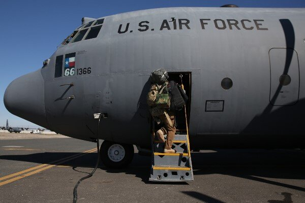 پایان رسمی مأموریت نظامی آمریکا در عراق اعلام می شود