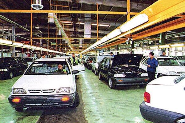 کاهش تعهدات جاری و آتی سایپا به عدد بیسابقه ۱۷۰هزار دستگاه خودرو