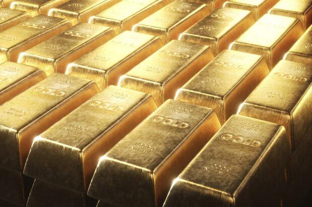 قیمت جهانی طلا افزایش یافت/ هر اونس ۱۸۰۵ دلار