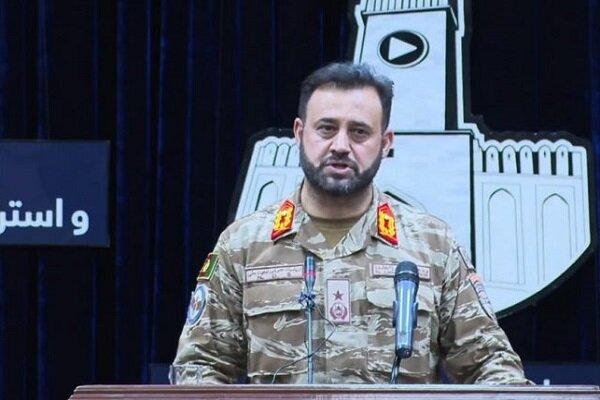 ۳۰ شهرستان افغانستان از کنترل طالبان آزاد شدهاند