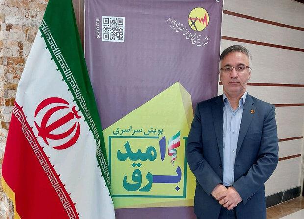 کاهش خاموشی بخش صنایع در استان اردبیل
