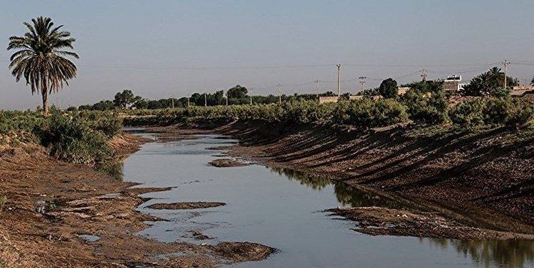 تنها 54 روز با صفر شدن آب سد کرخه باقی است