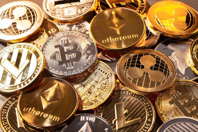 ثروتمندان به بازار ارزهای دیجیتالی وارد شدند