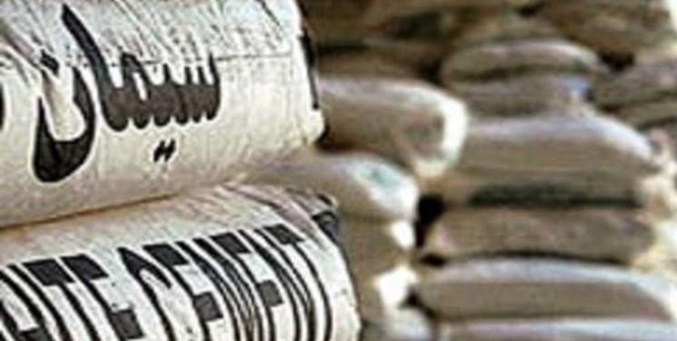 بازار سیمان ایران در دستان 15 نفر
