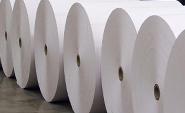 کاهش 20 میلیون دلاری واردات کاغذ در سال جاری