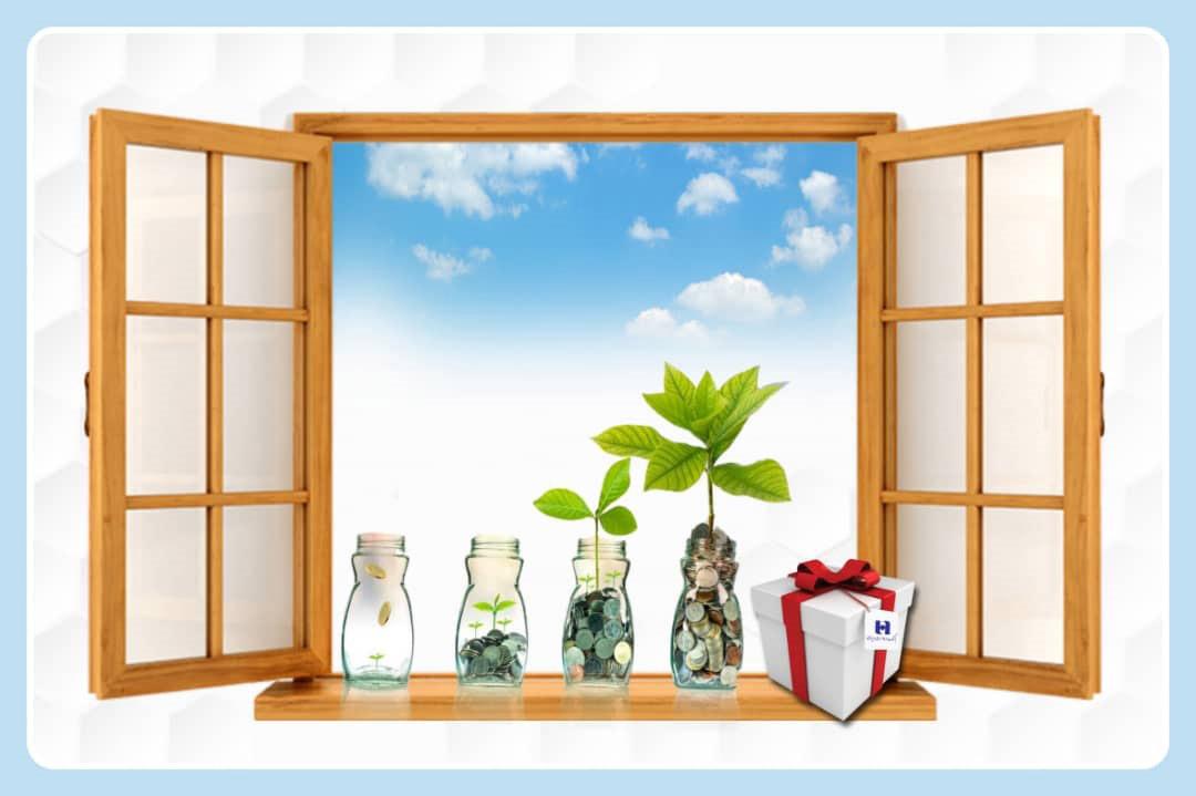 مشتریان بانک صادرات از «پنجره» جایزه میگیرند