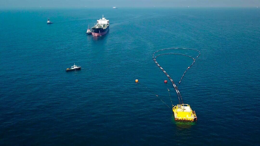 صرفه جویی ۳۰۰ هزار دلاری هزینه صادرات نفت از پایانه جاسک