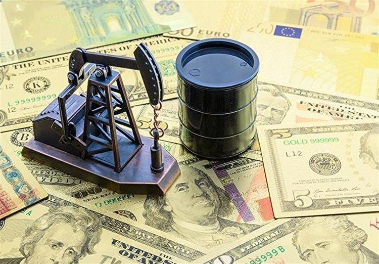 نفت برنت امروز نیم درصد تقویت شد