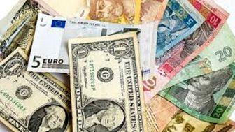 نرخ ارز در بازار آزاد ۱۳ مرداد ۱۴۰۰/ افزایش اندک نرخ ارز در بازار
