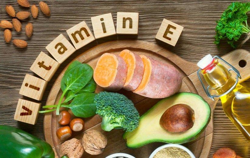 ۲۱ خوراکی سرشار از ویتامین E که باید در رژیم غذایی بگنجانید