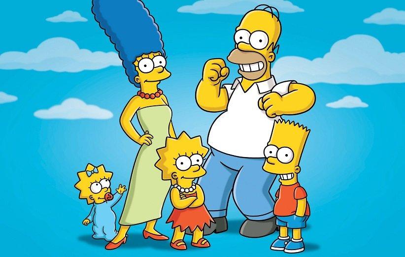سریالهایی که سعی کردند از سیمپسونها تقلید کنند (و نتوانستند)