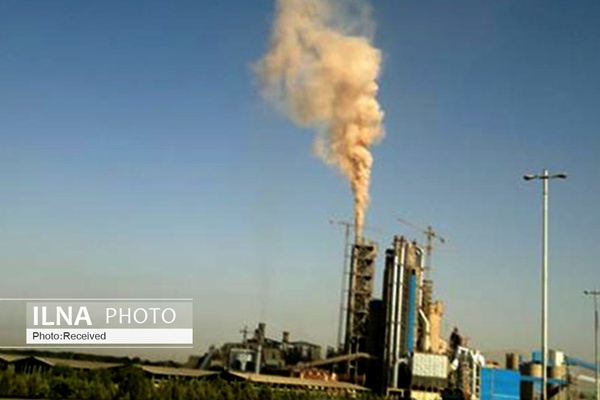 کاهش قیمت سیمان با تامین نسبی برق واحدهای تولیدی