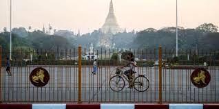 تشکیل دولت موقت در میانمار توسط مقامهای نظامی