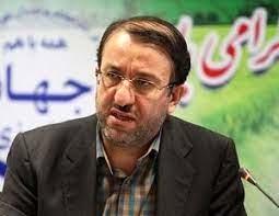 تشکیل شرکتهای تعاونی بر عهده سازمان مرکزی تعاون روستایی ایران است