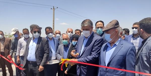 سفر وزیر راه به اصفهان برای افتتاح ۸ کیلومتر آزادراه