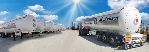 رشد 74 درصدی سود خالص پرسی ایران گاز