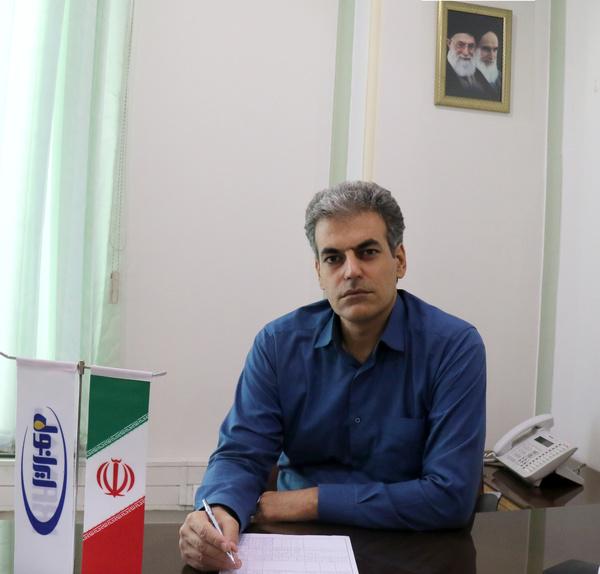 مهران فرهنگ معاون مالی و پشتیبانی شرکت نفت ایرانول شد