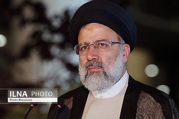 رئیس جمهور ایتالیا برای حجت الاسلام رئیسی آرزوی موفقیت کرد