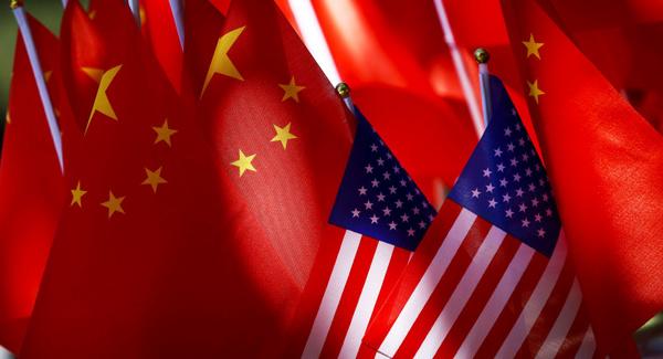 فروش تسلیحات از آمریکا به تایوان مداخله در امور داخلی چین است