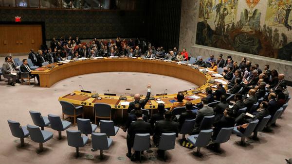 شورای امنیت فردا درباره افغانستان نشست برگزار میکند