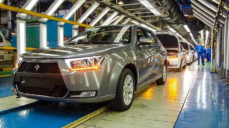 افزایش ۳۱ درصدی تحویل خودرو به مشتریان