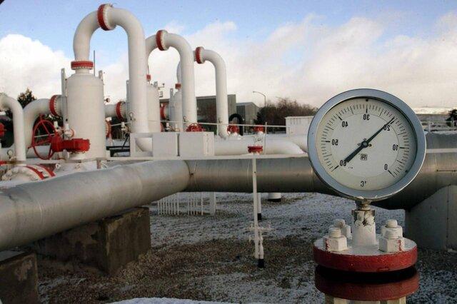 صادرات گاز طبیعی آذربایجان افزایش یافت