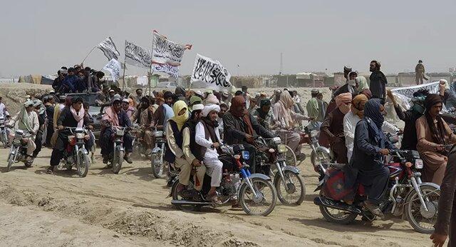 افغانستان:تنگ شدن محاصره3 شهر توسط طالبان/شکنجه خبرنگار کشته شده رویترز/حمایت از دولت و نظامیان