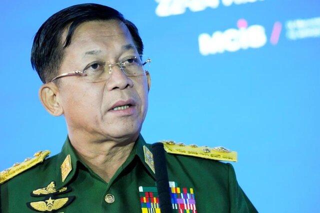 اعلام دولت موقت برای میانمار/ برگزاری انتخابات تا دو سال دیگر