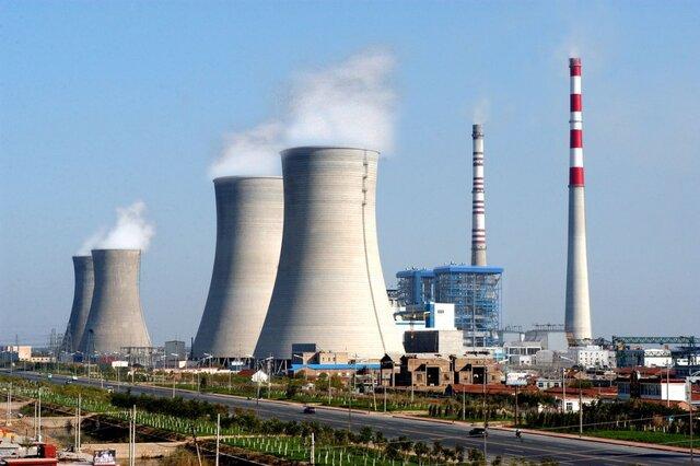 واکنش برق حرارتی به ادعای عدم تکمیل ۲۵ هزار مگاوات نیروگاه در حال ساخت