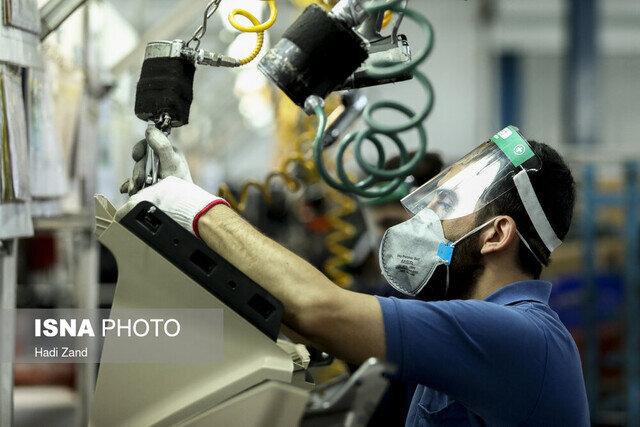 جزئیات تسهیل توسعه واحدهای صنعتی در شعاع ۱۲۰ کیلومتری تهران