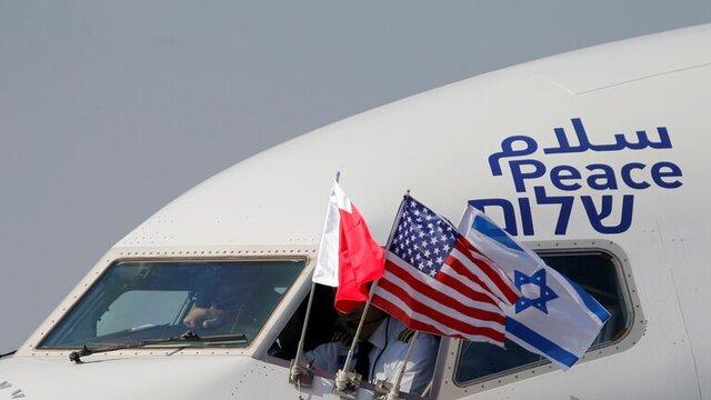 دیپلمات اسرائیلی: تقریبا با همه کشورهای عربی در تماسیم