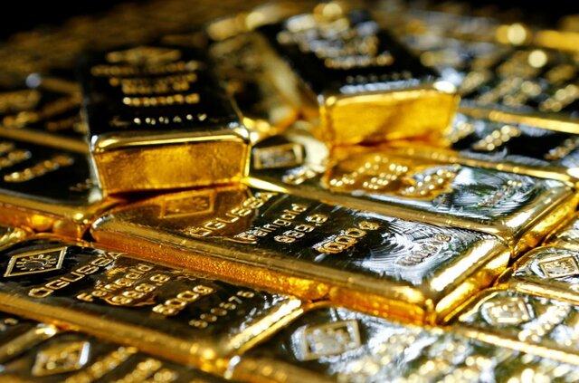 بدبینی بازار طلا به شکستن طلسم ۱۸۰۰ دلار