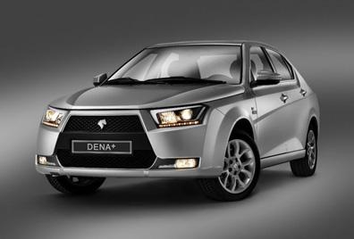 قیمت روز محصولات ایران خودرو در بازار ۱۰ مرداد ۱۴۰۰+جدول