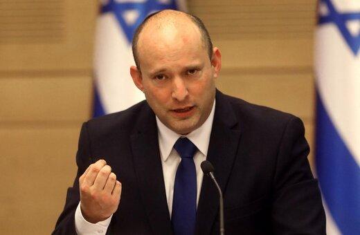 اسرائیل رسما ایران را تهدید کرد