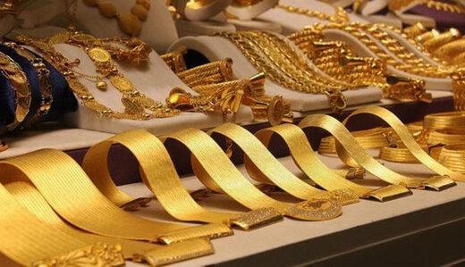 قیمت سکه، طلا و ارز ۱۴۰۰.۰۵.۱۳/ بازار ریخت