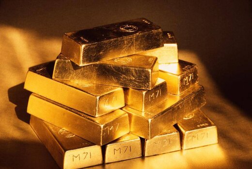 احتمال سقوط سنگین طلا قوت گرفت