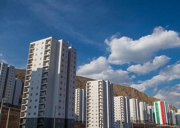 افزایش ۲۰ درصدی قیمت نهادههای ساختمانهای مسکونی