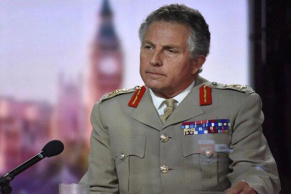 رؤسای ستاد مشترک ارتش انگلیس و رژیم صهیونیستی گفتگو کردند
