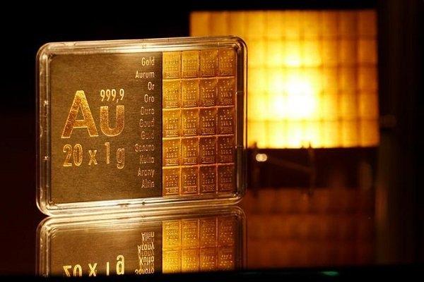قیمت جهانی طلا در آستانه گزارش اشتغال آمریکا افت کرد