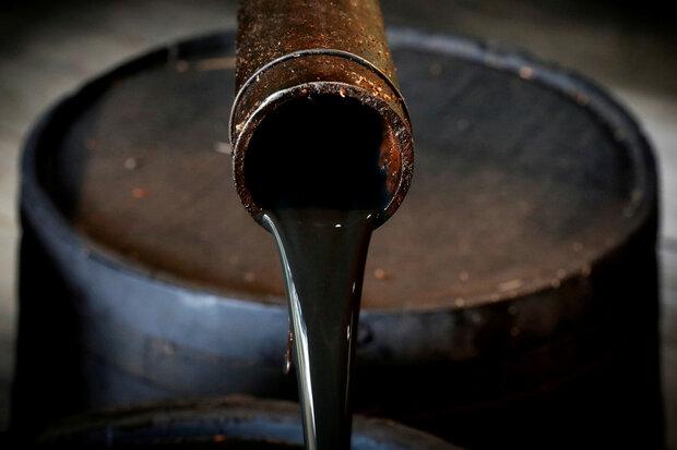 رشد قیمت نفت خام پس از سقوط ۲ دلاری دیشب
