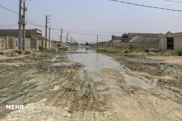 اجرای شبکه جمعآوری فاضلاب شهر اردبیل با ۶۳ میلیارد تومان اعتبار