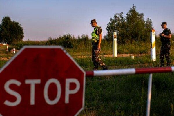 رئیس جمهور بلاروس خواستار بستن همه مرزهای زمینی کشورش شد