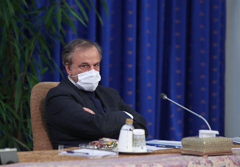 پیشنهاد جدید وزیر صمت برای عوارض صادراتی ۱۶ محصول معدنی و فولادی