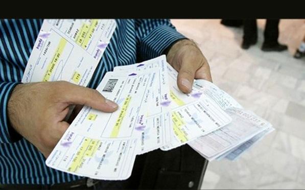 افزایش قیمت بلیت هواپیما قانونی نیست